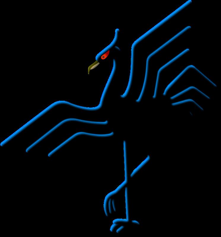 Free Bird Emblem 2