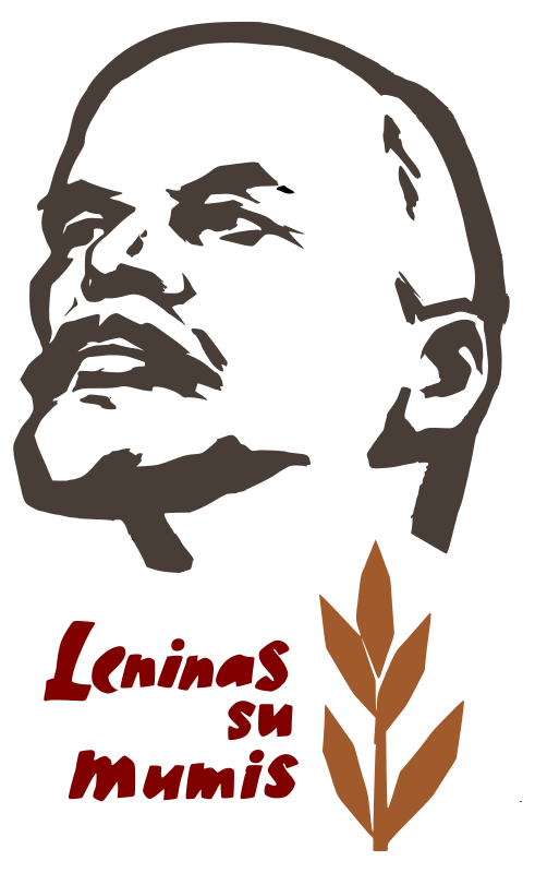 Free Clipart: Leninas su mumis | worker