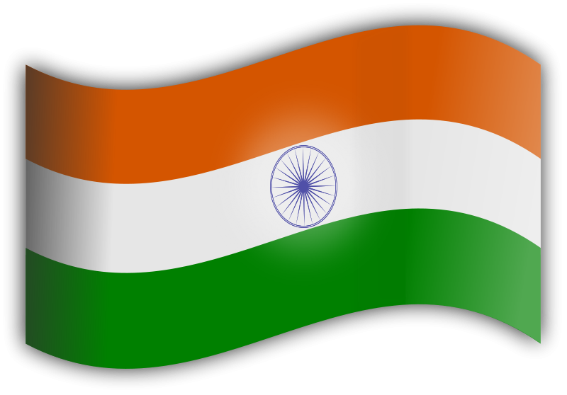 Free Indian Flag
