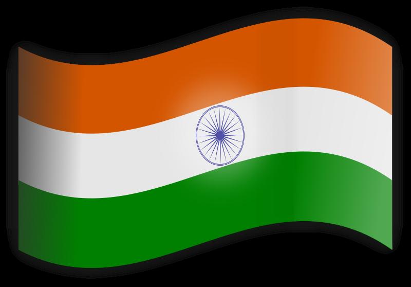 Free Indian Flag