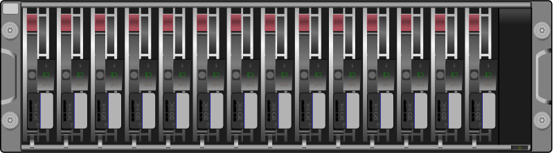 Free SAN Disk Array SCSI