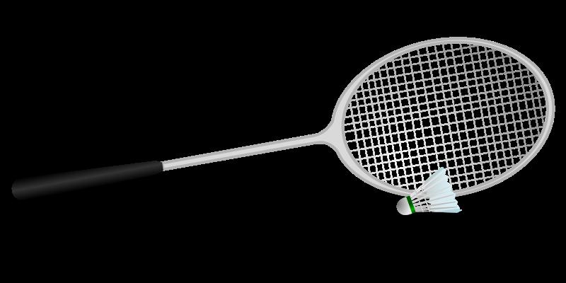 Free Badminton