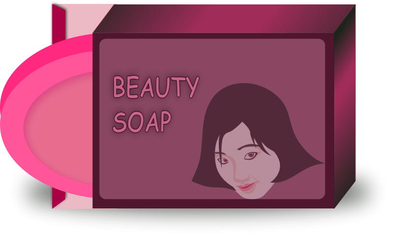 Free Beauty Soap