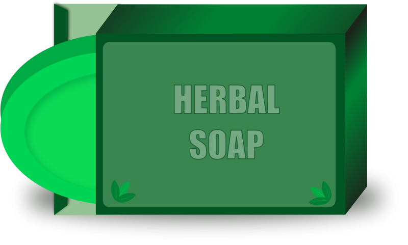 Free Herbal Soap