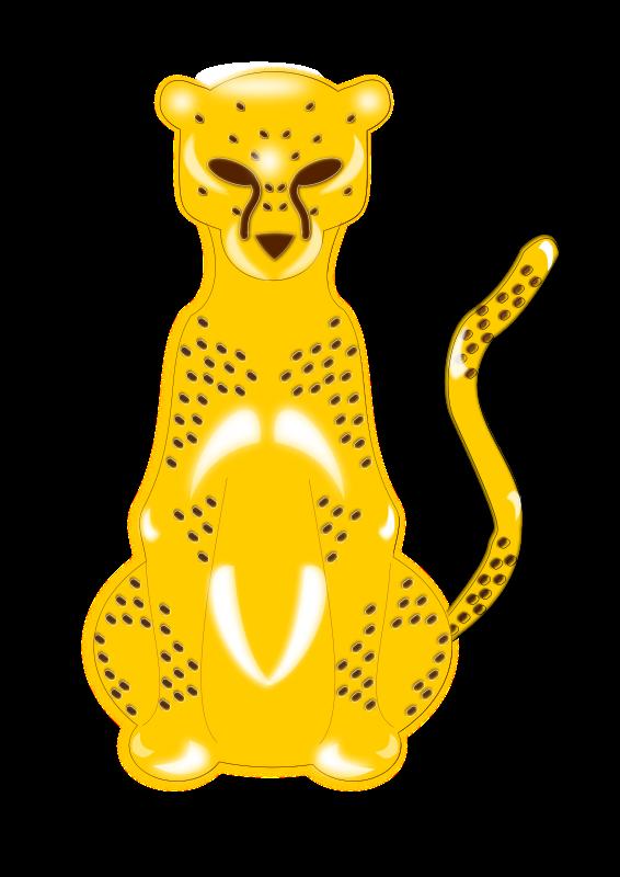 Free Leopard