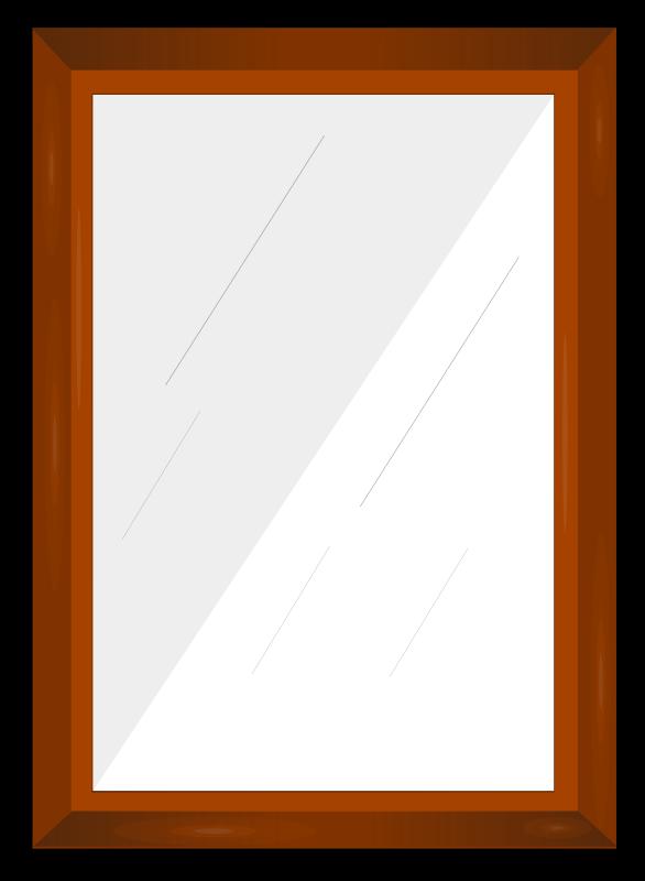 Free Mirror Frame