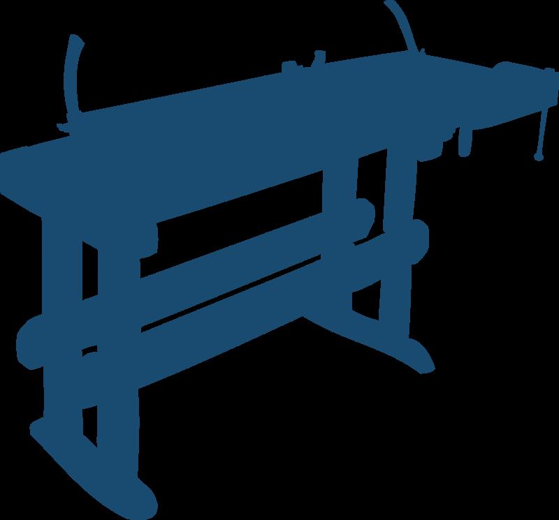 Free Work bench