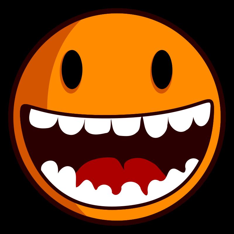 Free Clipart: Happy face - cara feliz | hector gomez