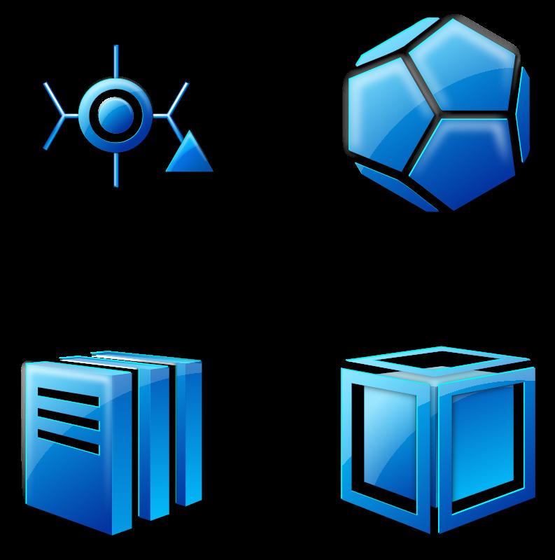 Free Strange_Icons