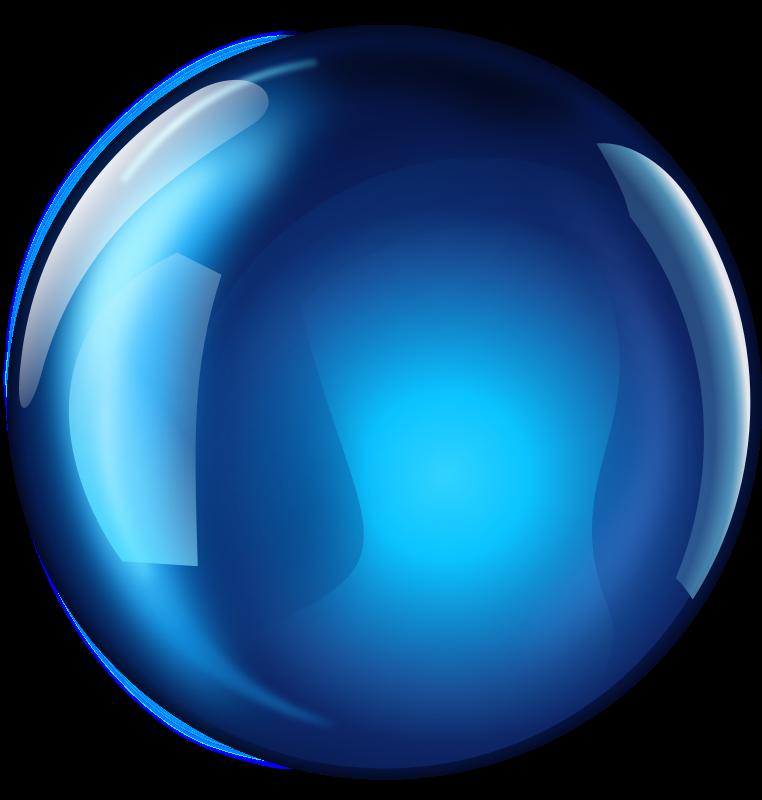 Free sphere