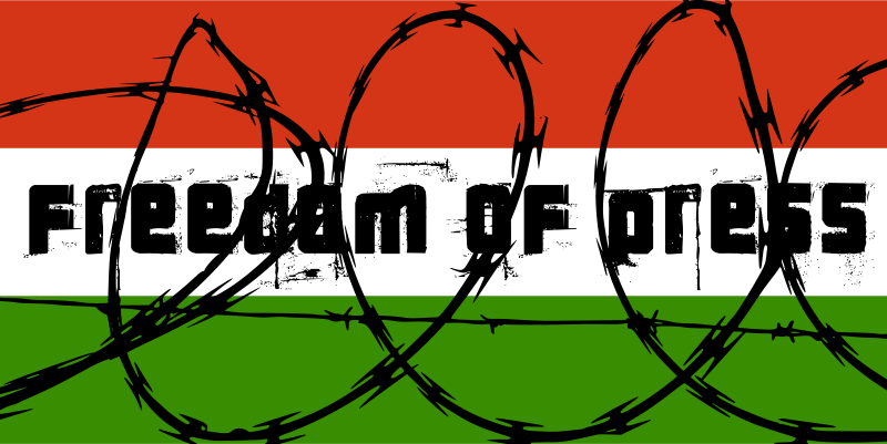 Free NMHH hungary media law