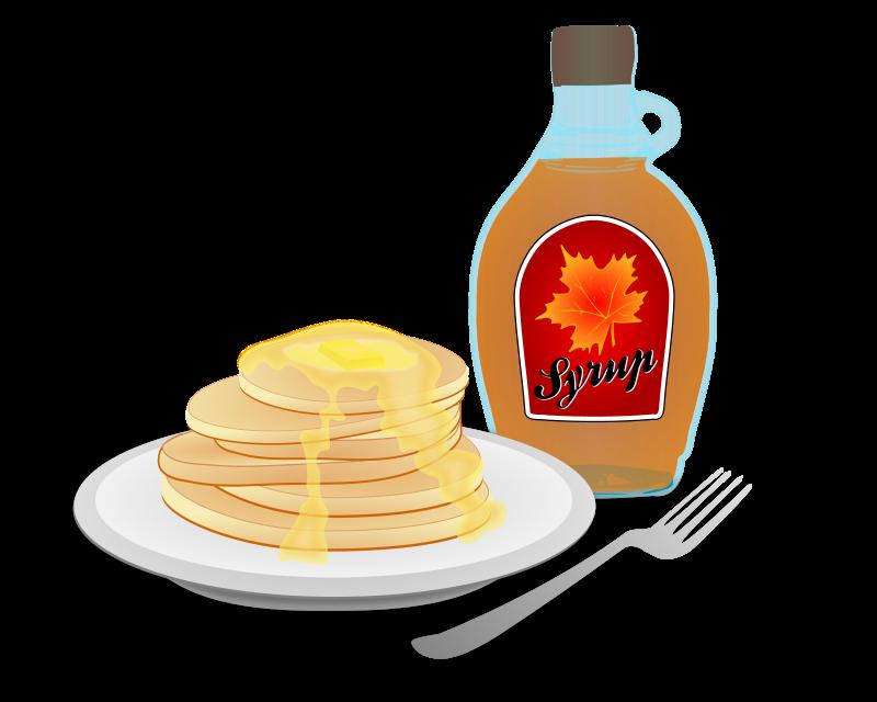 Free Pancakes