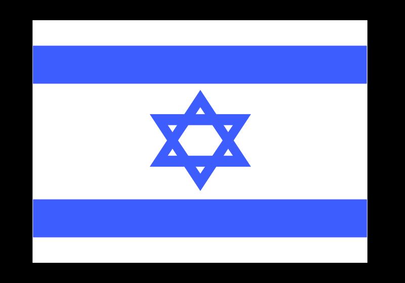 Free Israel_Flag