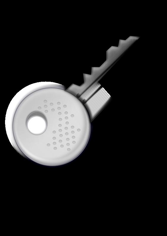 Free Silver Key