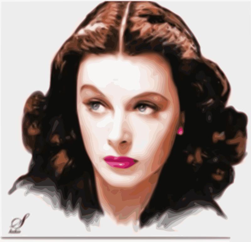 Free Hedy Lamarr