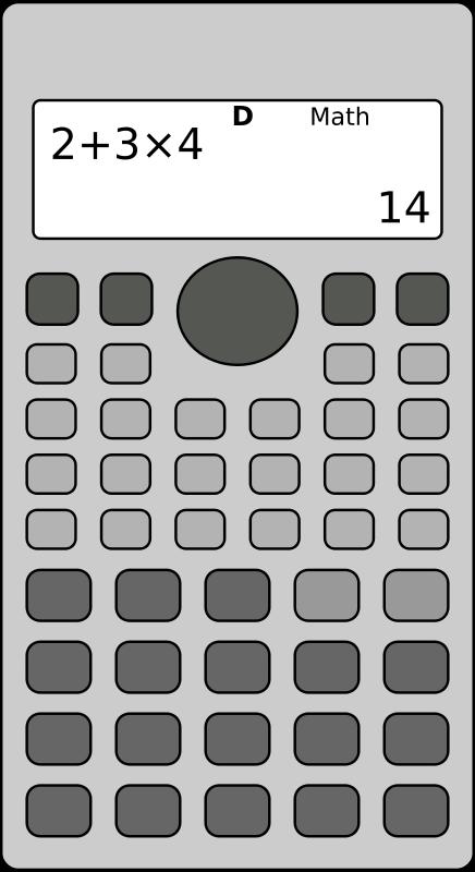 Free Calculatrice.