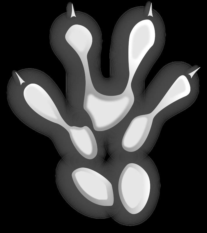 Free Footprint #4