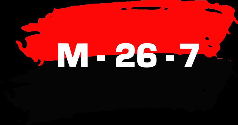 Free M-26-7