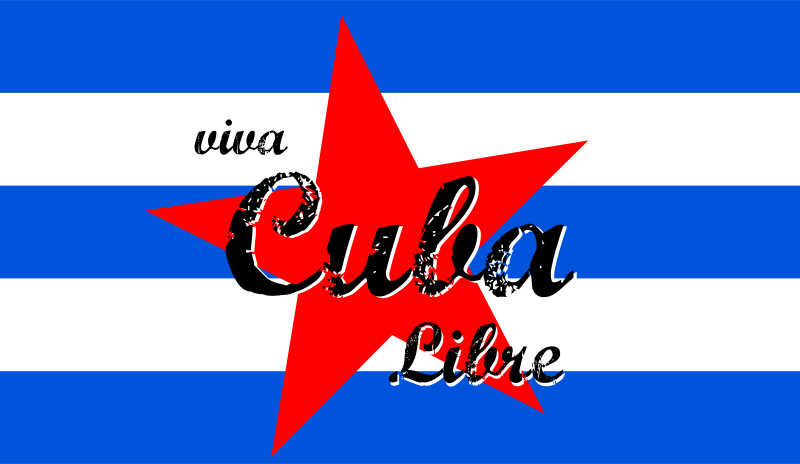 Free viva cuba libre