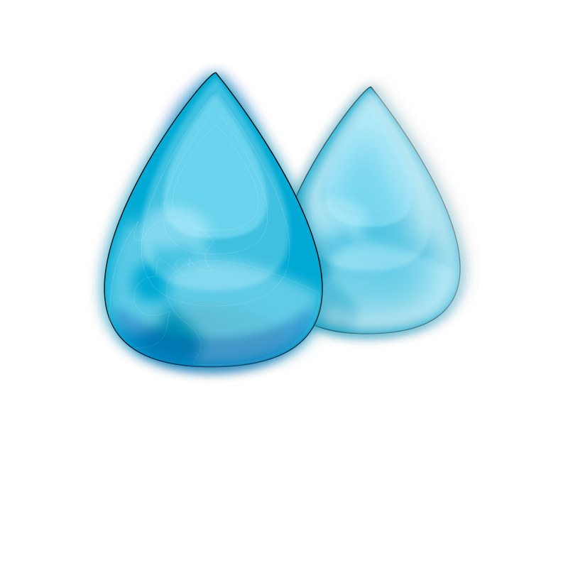 Free Droplets