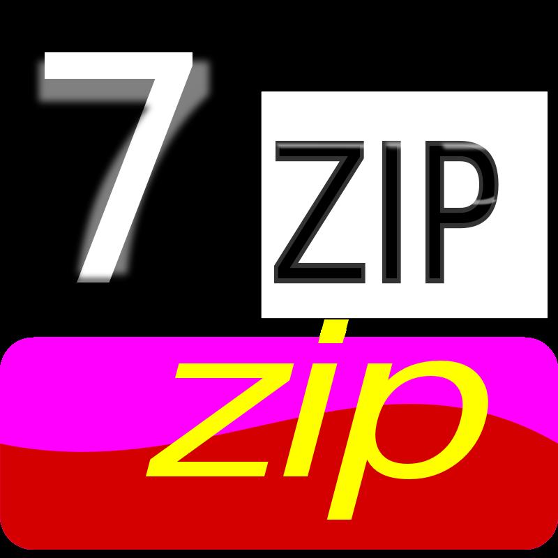 Free 7zip Classic zip
