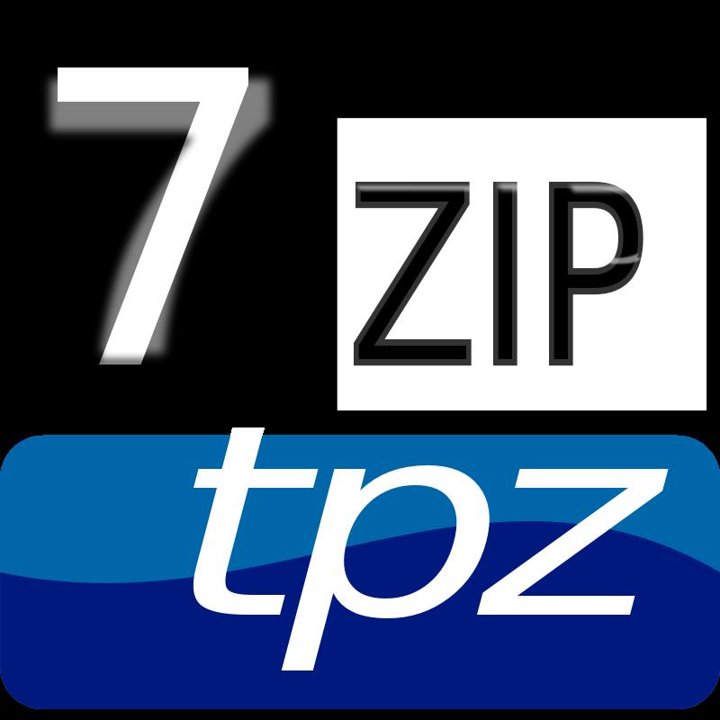 Free 7zipClassic-tpz