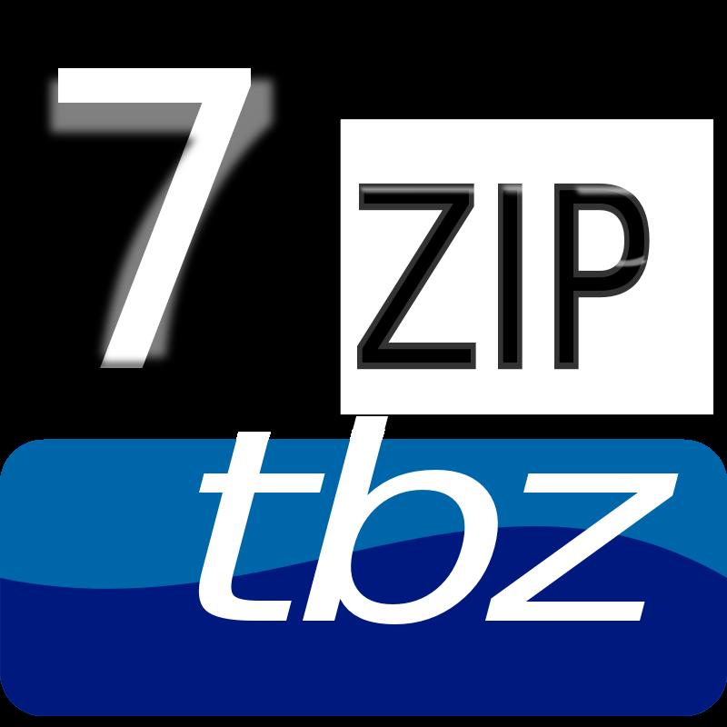 Free 7zipClassic-tbz