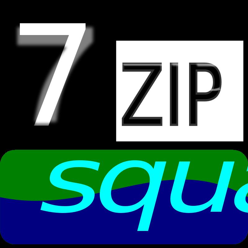 Free 7zipClassic-squa