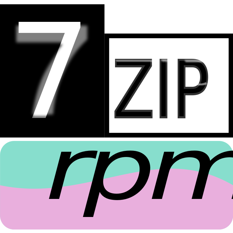 Free 7zipClassic-rpm