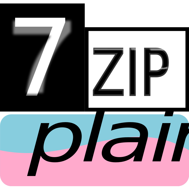 Free 7zipClassic-plainzip