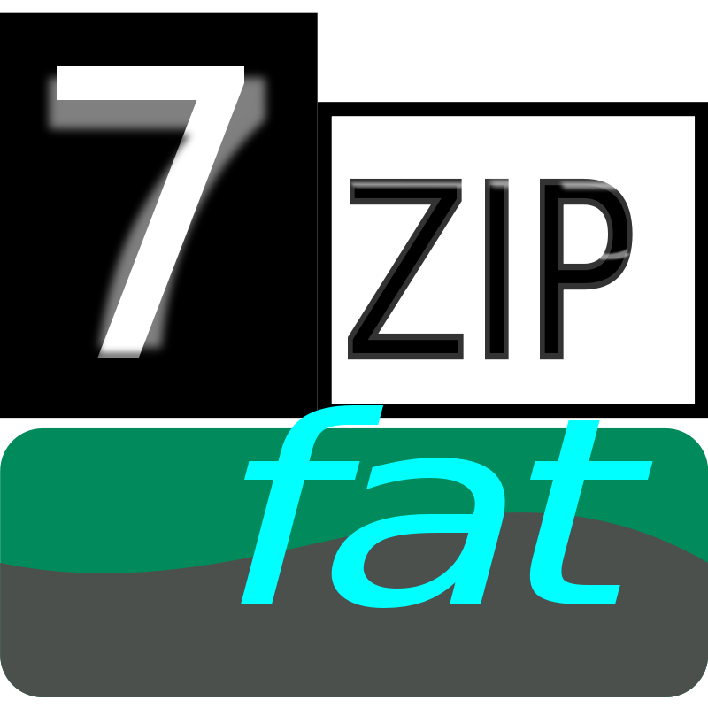 Free 7zipClassic-fat