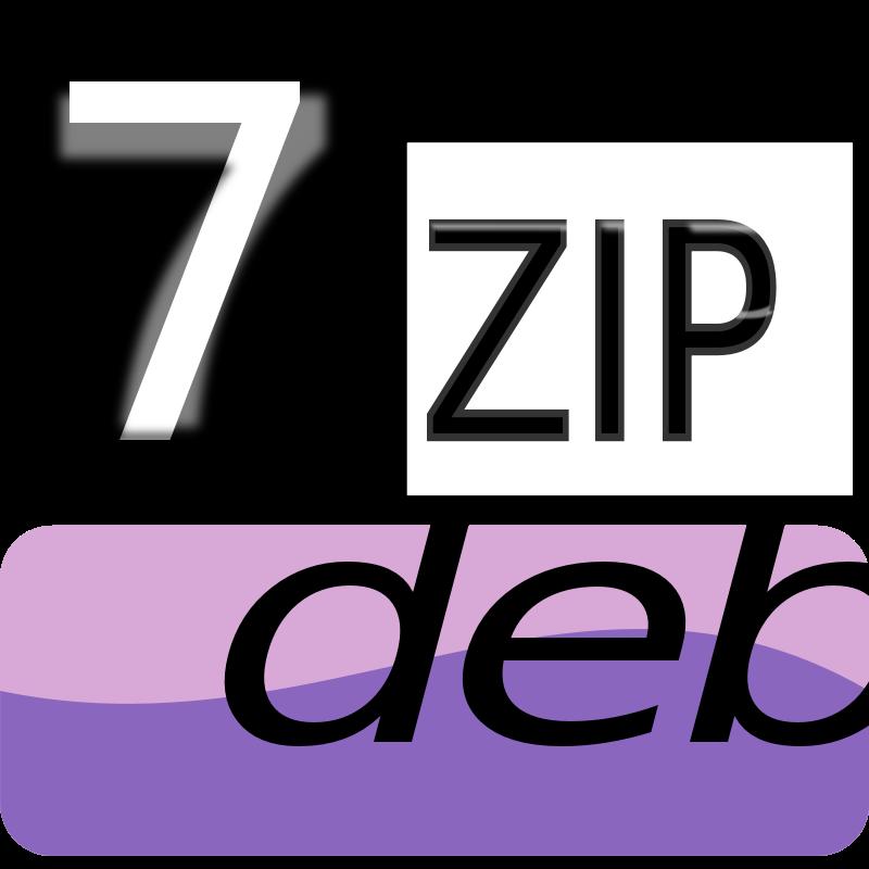 Free 7zipClassic-deb