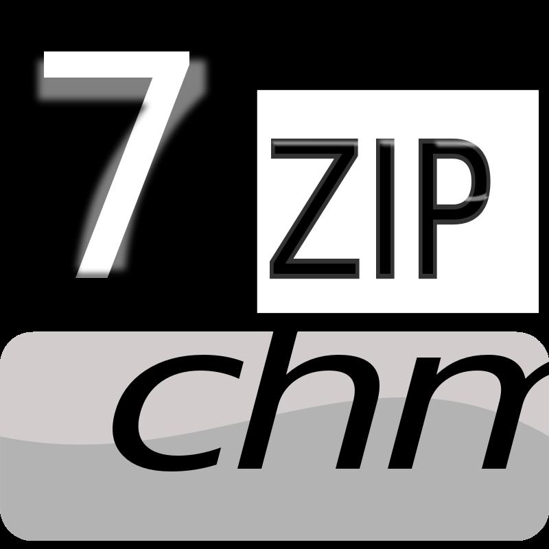 Free 7zipClassic-chm