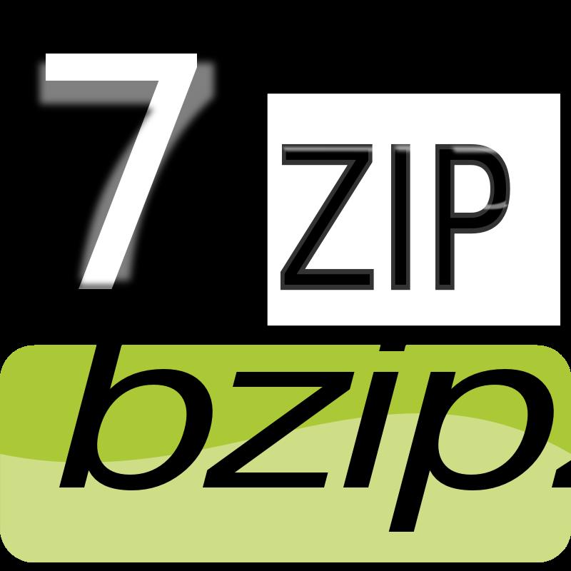 Free 7zipClassic-bzip2