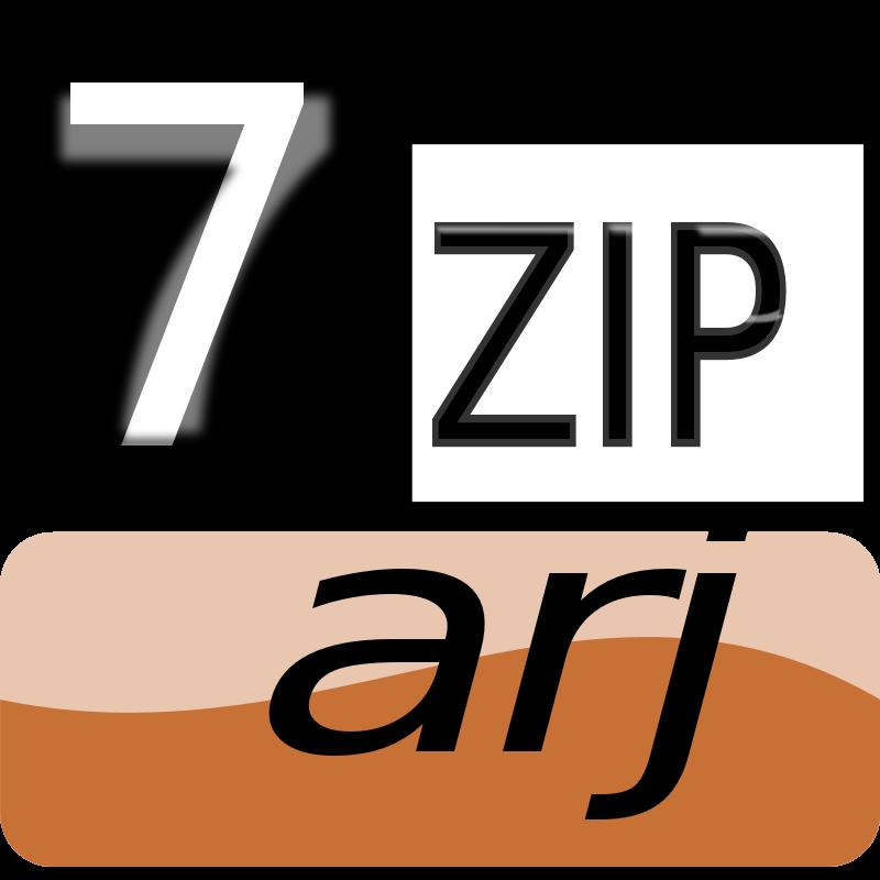 Free 7zipClassic-arj