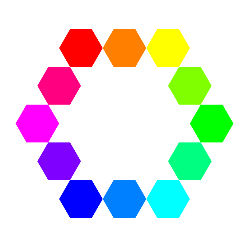 Free 1 point 12 connected hexagons