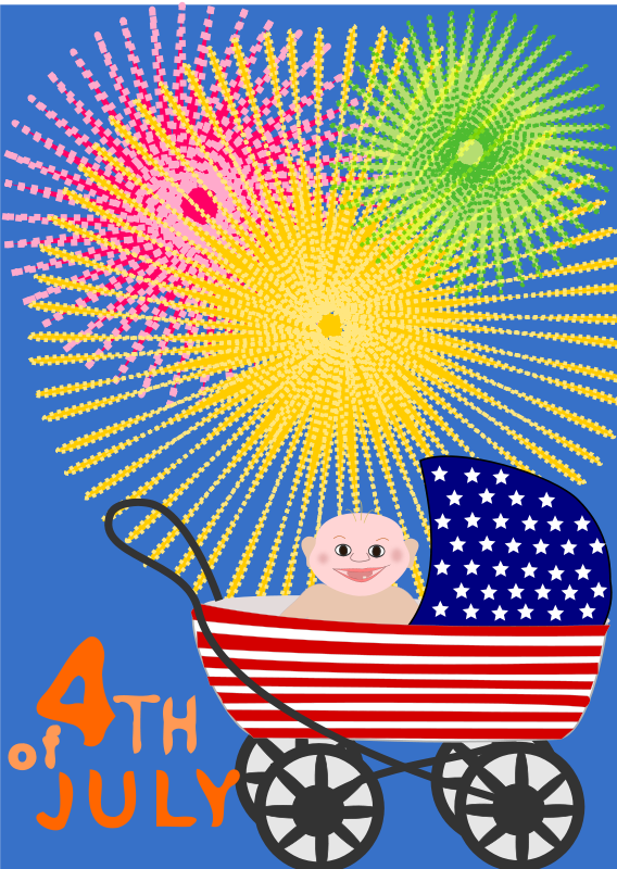 Free Independence Day