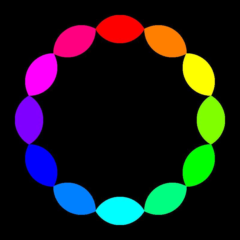 Free 12 football rainbow