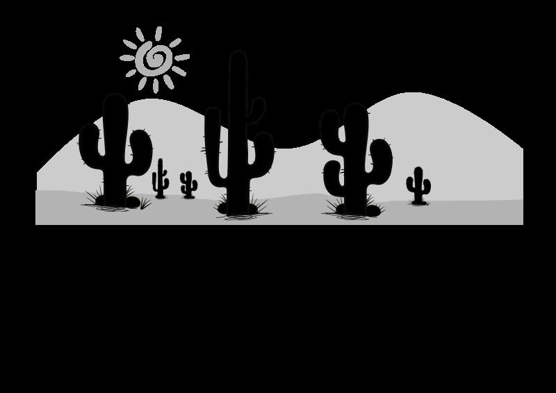 Free cactus