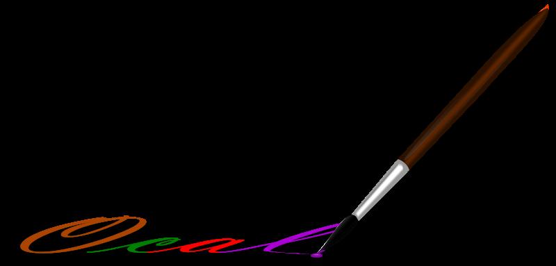 Free Painting Brush