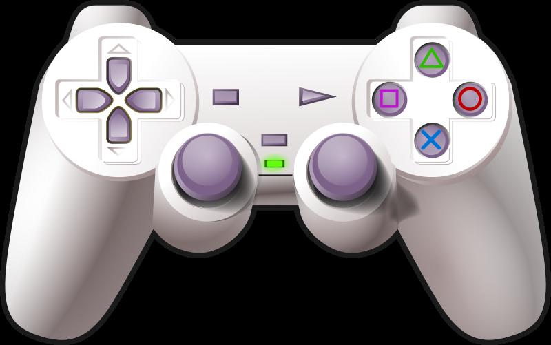 Free JoyStick PS1