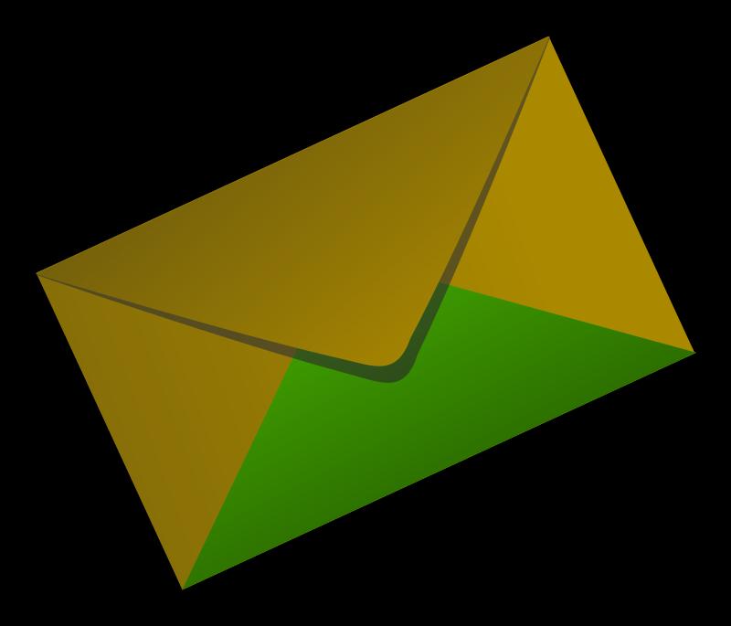 Free Cover (Envelop)