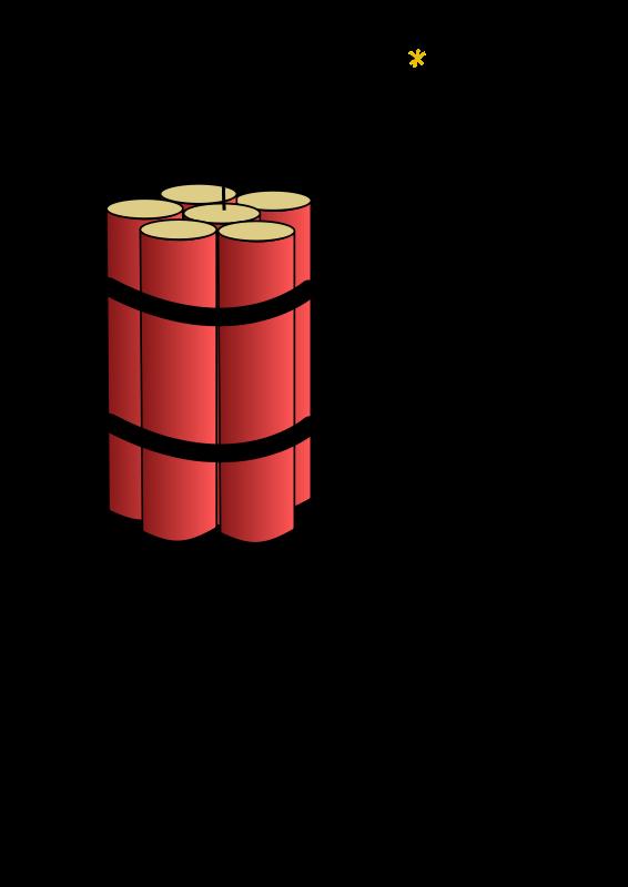 free clipart dynamite bundle krouda rh 1001freedownloads com dynamite explosion clipart free clipart dynamite