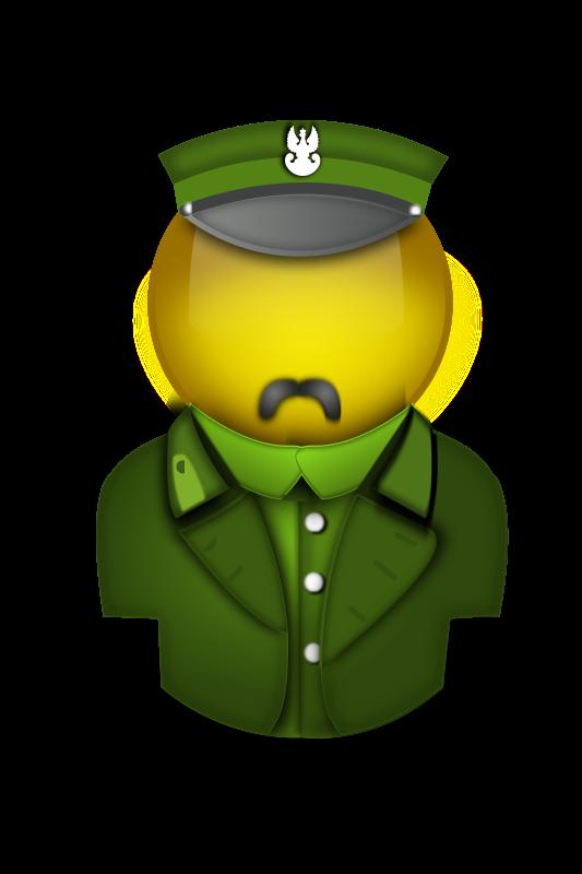 Free Polish marshal