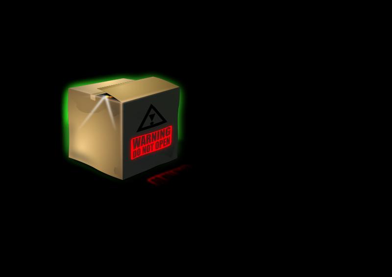 Free Dangerous Box