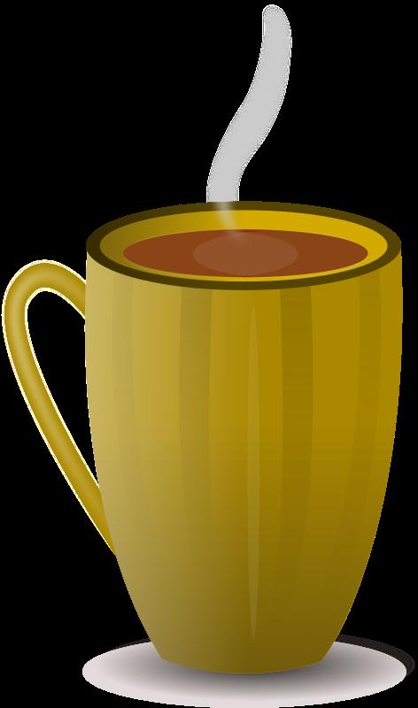 Free Clipart: Coffee cup #3 | gsagri04
