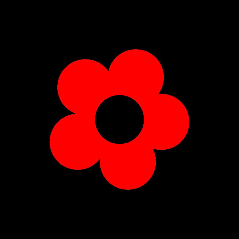 Free Flower5 Stylish