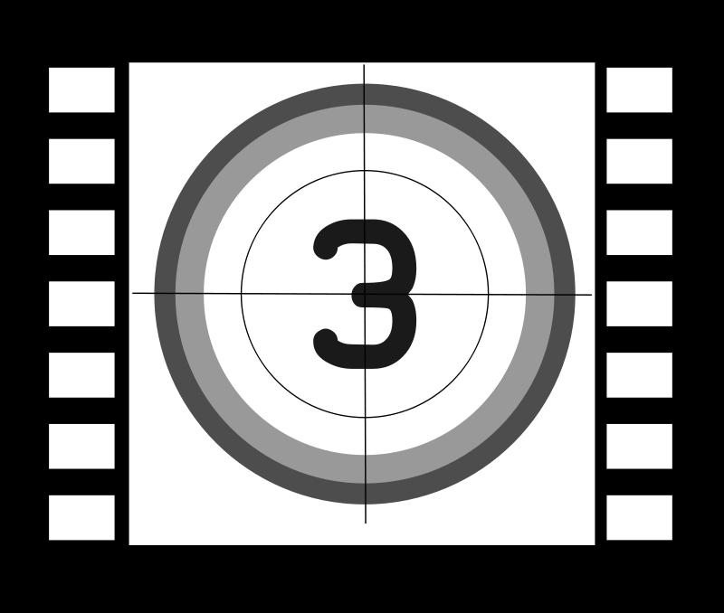 Free Movie tape icon