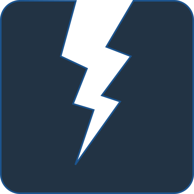 Free Power Icon