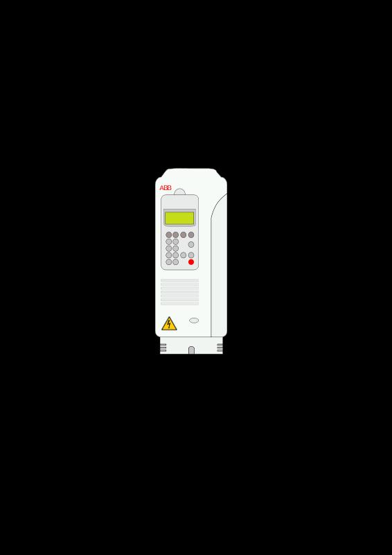 Free Inverter ABB ACS800